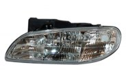 TYC� - Replacement Headlight