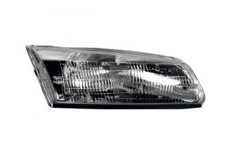 TYC® 20-3597-00-9 - Passenger Side CAPA Certified Replacement Headlight