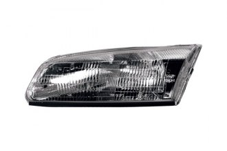 TYC® 20-3598-00 - Driver Side Replacement Headlight