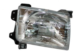 TYC® 20-5221-00-1 - Passenger Side NSF Certified Replacement Headlight