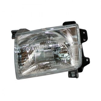 TYC® - Replacement Headlight