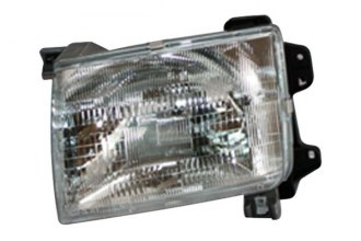 TYC® 20-5222-00-1 - Driver Side NSF Certified Replacement Headlight