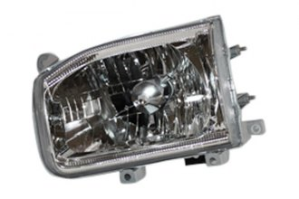 TYC® 20-5824-00-1 - Driver Side NSF Certified Replacement Headlight