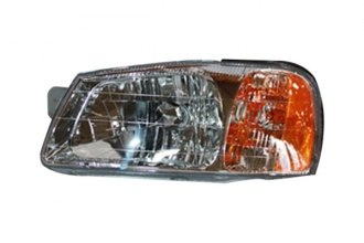 TYC® 20-6046-00 - Driver Side Replacement Headlight