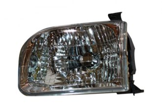 TYC® 20-6178-00 - Driver Side Replacement Headlight