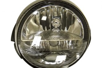 TYC® 20-6424-00 - Driver Side Replacement Headlight