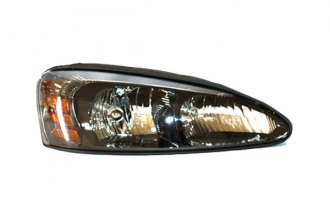 TYC® 20-6487-00-1 - Passenger Side NSF Certified Replacement Headlight