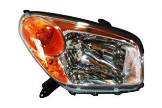 TYC® 20-6547-01-1 - Passenger Side NSF Certified Replacement Headlight