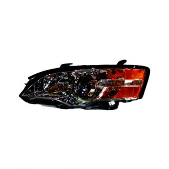 TYC® - Replacement Projector Headlight