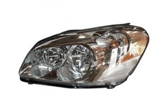 TYC® 20-6778-90-1 - Driver Side NSF Certified Replacement Headlight