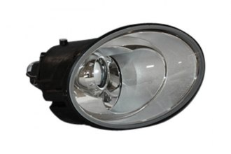 TYC® 20-6867-00-1 - Passenger Side NSF Certified Replacement Headlight
