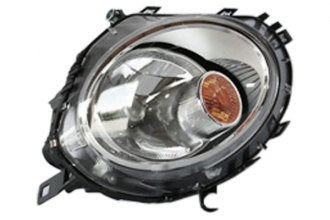 TYC® 20-6887-00-1 - Passenger Side NSF Certified Replacement Headlight