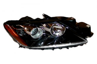 TYC® 20-6937-01-1 - Passenger Side NSF Certified Replacement Headlight