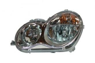 TYC® 20-6980-00 - Driver Side Replacement Headlight