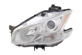TYC® 20-9062-00-1 - Driver Side NSF Certified Replacement Headlight