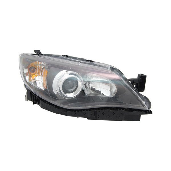 TYC® - Passenger Side NSF Certified Replacement Headlight