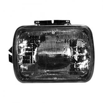 2000 jeep cherokee sealed beam headlights conversion. Black Bedroom Furniture Sets. Home Design Ideas