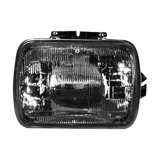 TYC® - Factory Sealed Beam Headlights