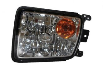 TYC® - Replacement Turn Signal / Fog Light (OE Part)