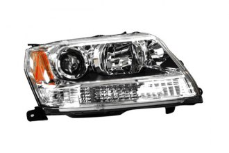 TYC® - Replacement Headlight (OE Part)