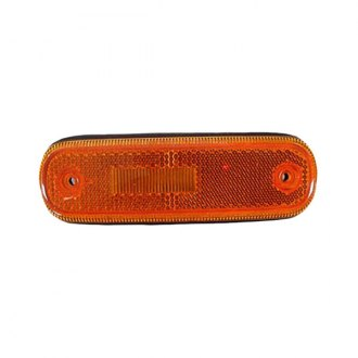 TYC® - Front Replacement Side Marker Light (OE Part)