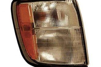 TYC® - Replacement Turn Signal / Parking Light (OE Part)