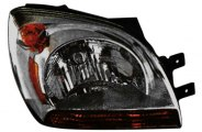 TYC® - Passenger Side Replacement Headlight (OE Part)