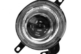 TYC® - Replacement Fog Light (OE Part)