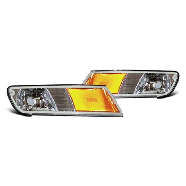 TYC® - Parking Side Marker Lights