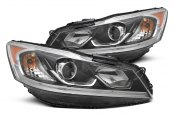 TYC® - Replacement Headlights