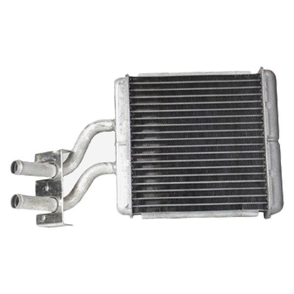 service manual  1998 dodge intrepid heater core
