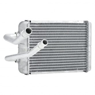 TYC® - HVAC Heater Core