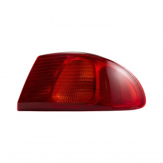 Tyc Replacement Tail Light