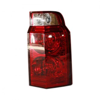Tyc Black Factory Replacement Tail Lights