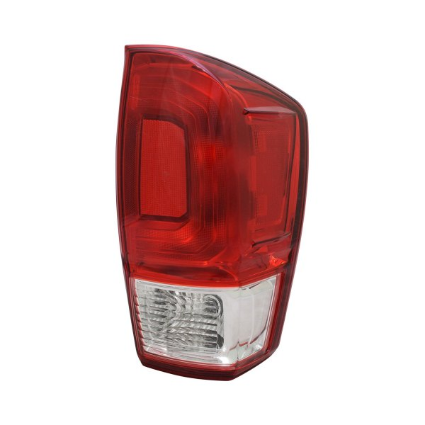 tyc toyota tacoma 2016 2017 replacement tail light. Black Bedroom Furniture Sets. Home Design Ideas