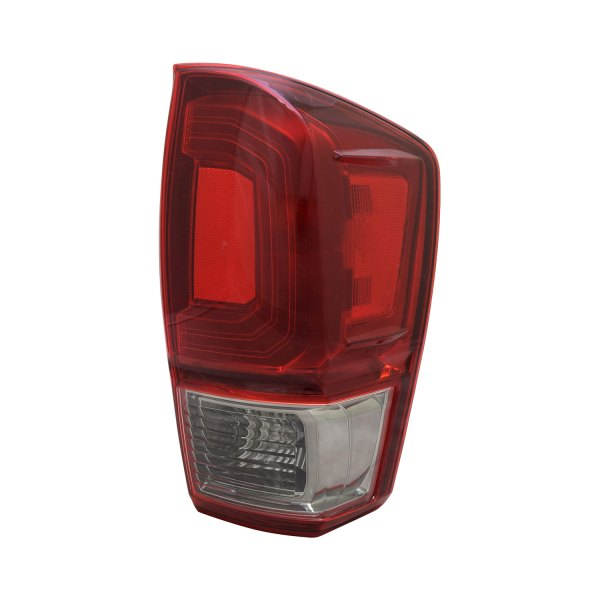 Part Shop Glow Tail Lights: Replacement For Original (OEM