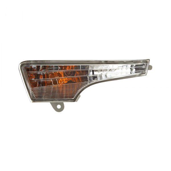 TYC 18-6112-00-9 Nissan Altima Left Replacement Side Marker Light