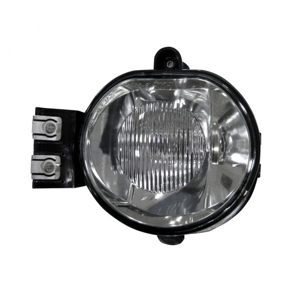 tyc dodge ram 2005 2007 replacement fog light. Black Bedroom Furniture Sets. Home Design Ideas