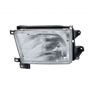 Tyc Replacement Headlight