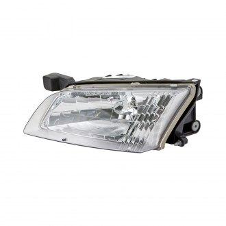 Tyc Replacement Headlight