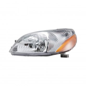 2001 toyota echo headlights