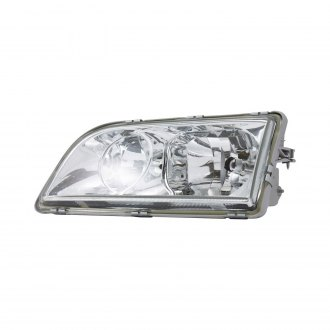2000 Volvo S40 Factory Replacement Headlights Carid Com