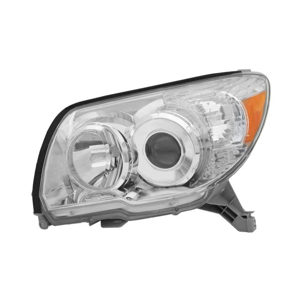 tyc toyota 4runner 2006 2009 replacement headlight. Black Bedroom Furniture Sets. Home Design Ideas