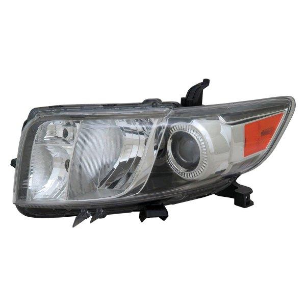 2011 Scion Xb Aftermarket Parts: Scion XB 2011 Replacement Headlight