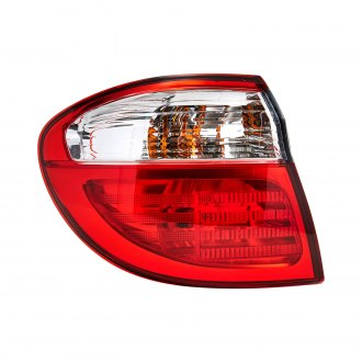 TYC® - Driver Side Replacement Tail Light