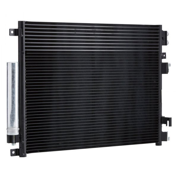 TYC 3237 Chrysler//Dodge Parallel Flow Replacement Condenser