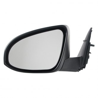 2016 Toyota Camry Side View Mirrors Carid Com