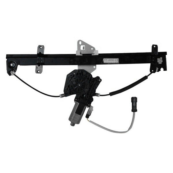 TYC 660219 Dodge Power Replacement Rear//Right Window Regulator
