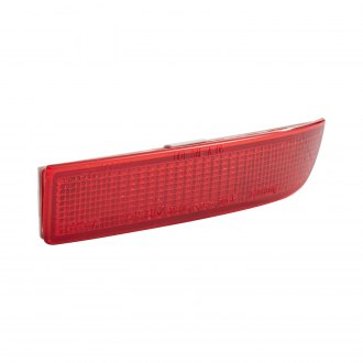 TYC® - Rear Bumper Reflector