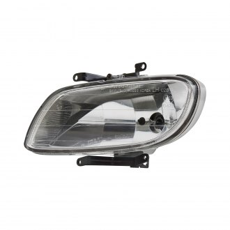 2001 Hyundai Accent Custom Amp Factory Fog Lights Carid Com